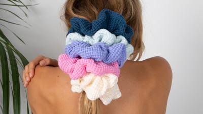 Beauty Shop | Summer Scrunchies