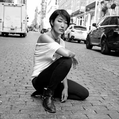 Her Life Is Her Art | Jihae