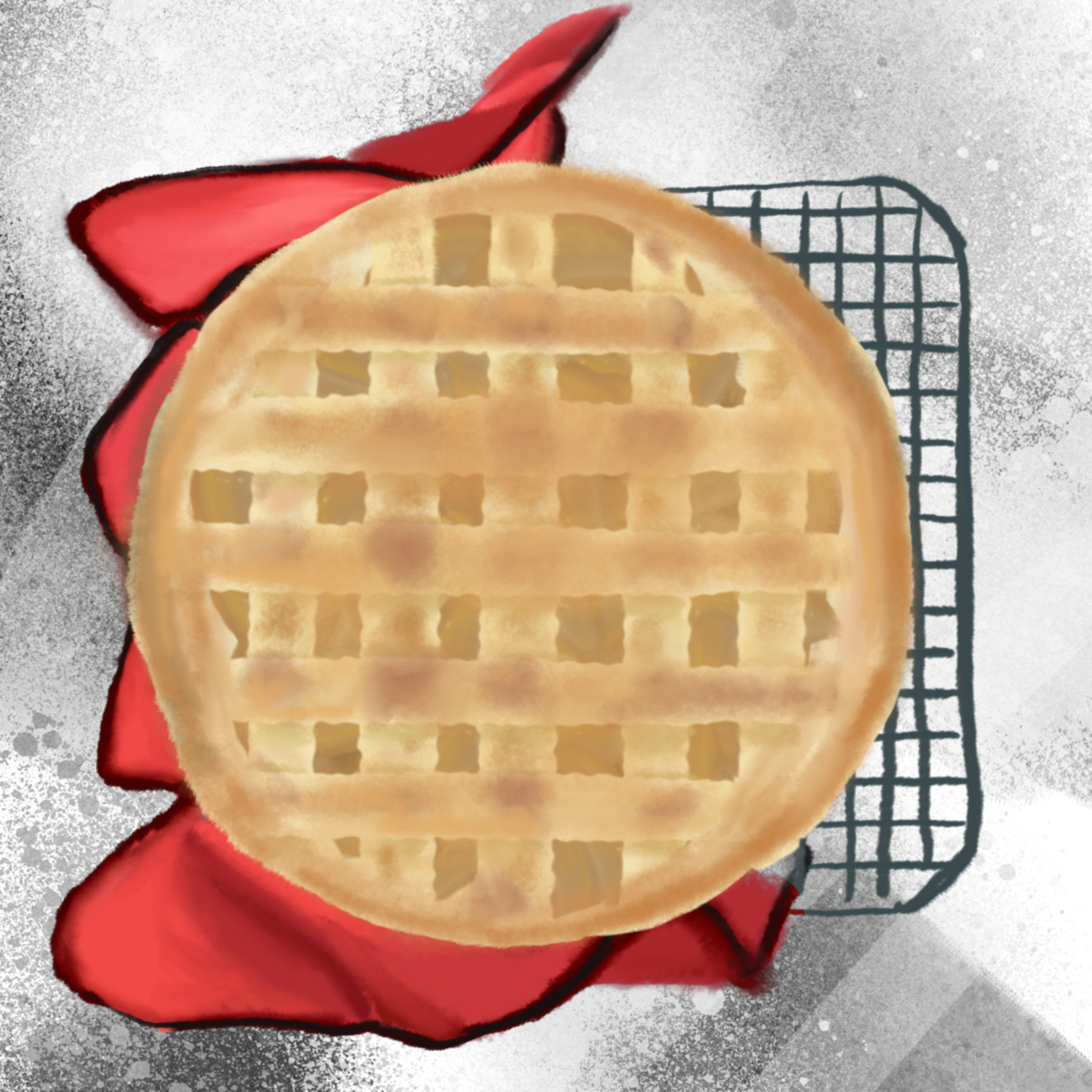 Apple pie 1200x1200