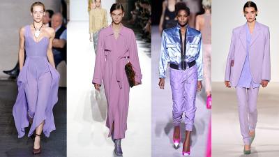 Runway lavender
