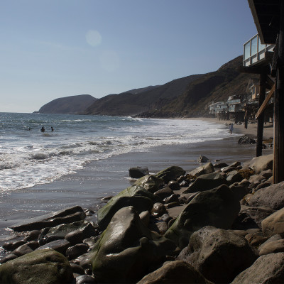 Places | Malibu, California
