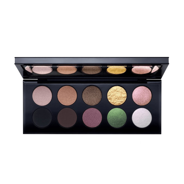 Pat mcgrath labs mothership ii eyeshadow palette in sublime