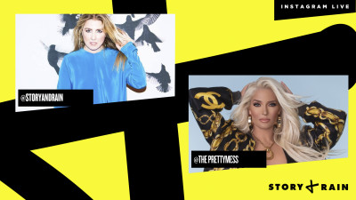 Catching Up With | Erika Jayne