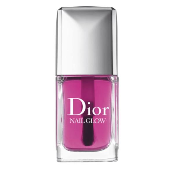 Dior dior nail glow healthy glow nail enhancer