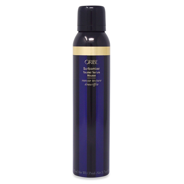 Oribe surfcomber tousled textured mousse