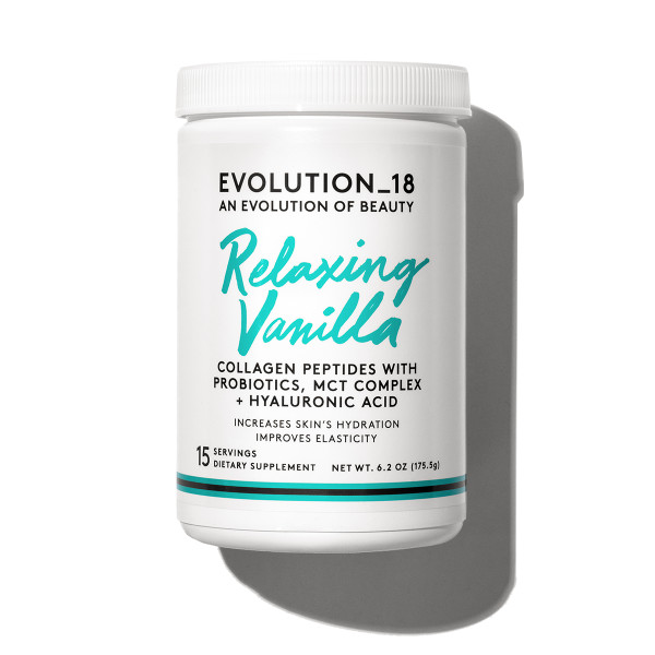 Relaxing vanilla
