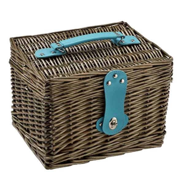 Highland dunes picnic basket