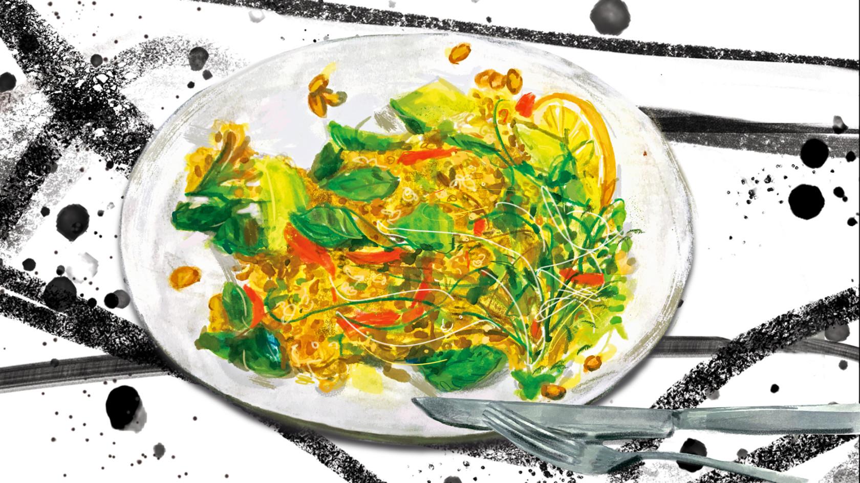 Detox salad 1200x675
