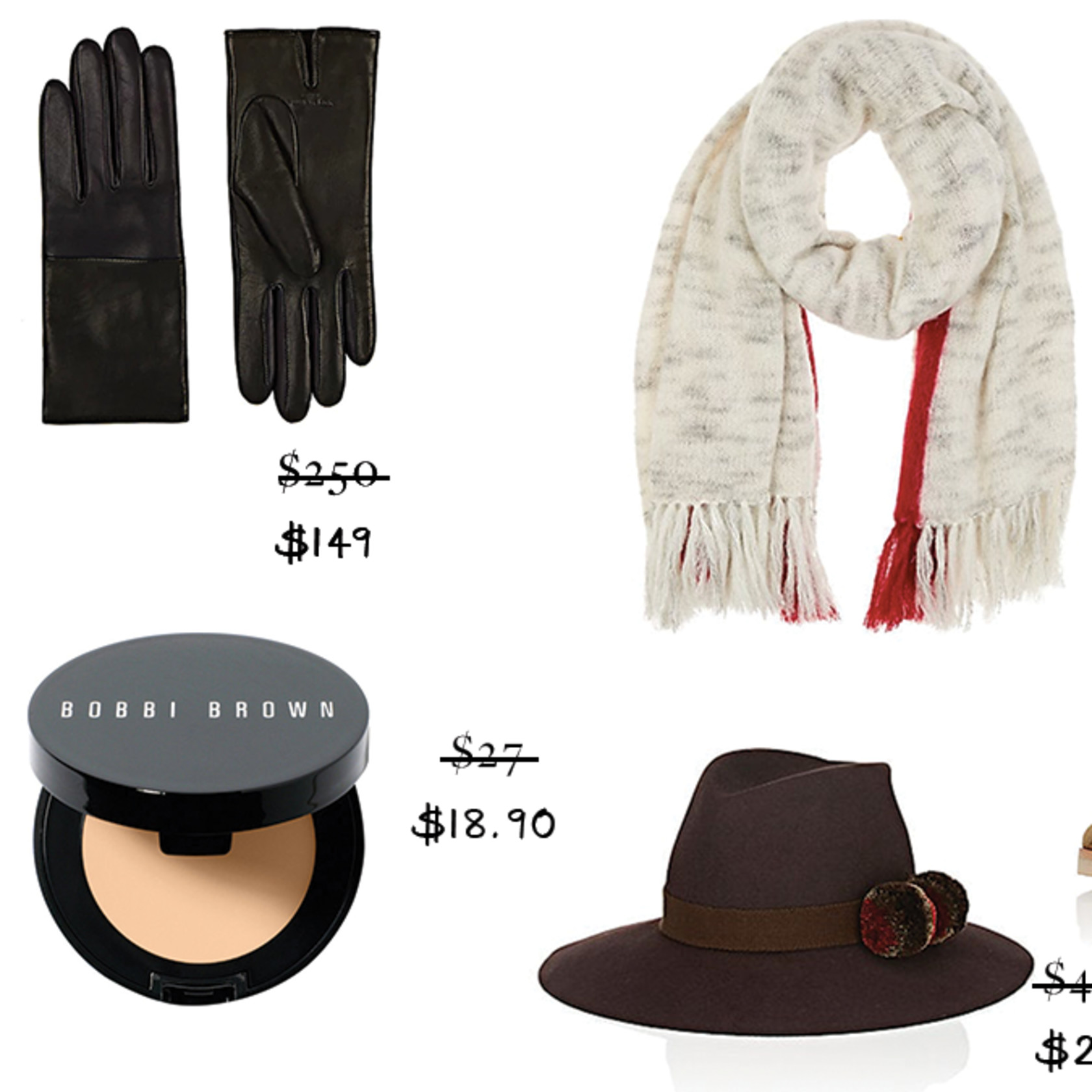 Barneys collage prices