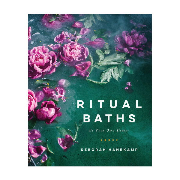 Ritual baths be your own healer