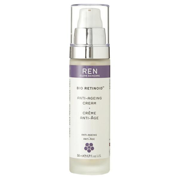 Ren skincare bio retinoid anti ageing cream