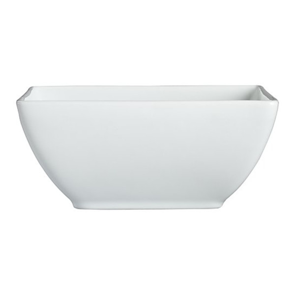 Crate   barrel court bowl
