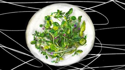 Spring salad 1200x675
