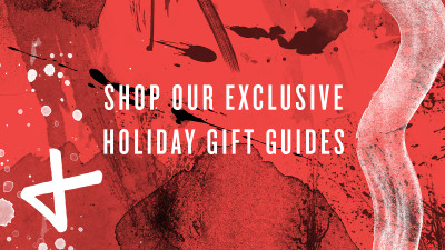 Exclusive gift guide 16 9
