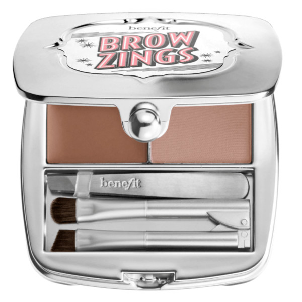 Benefit cosmetics brow zings tame   shape kit
