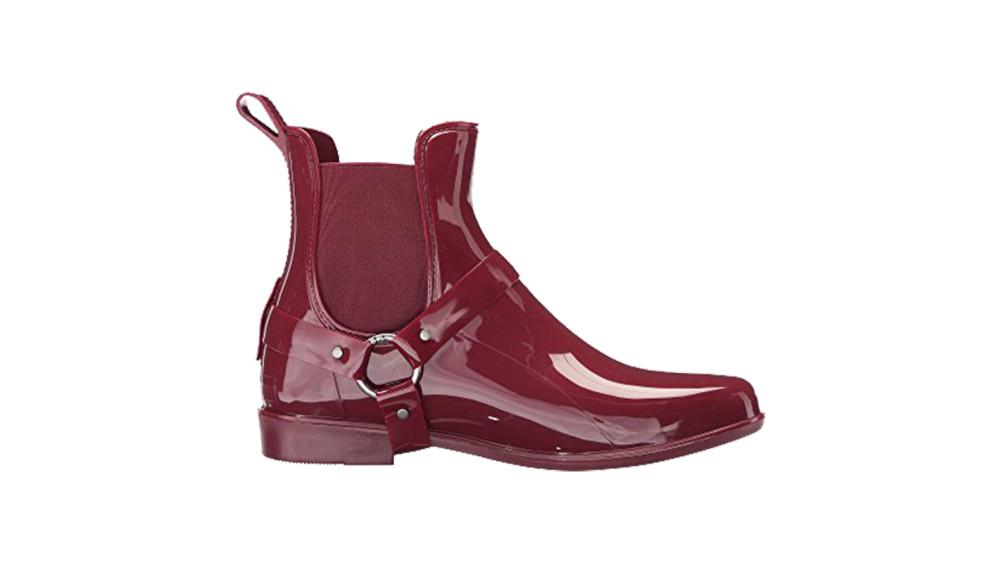 214875a255ff Lauren Ralph Lauren - Tricia PVC Rain Boots