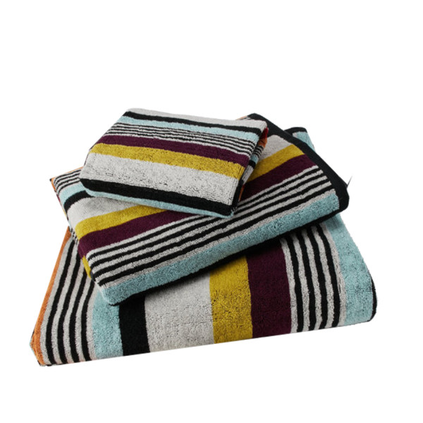 Missoni home ken bath sheet