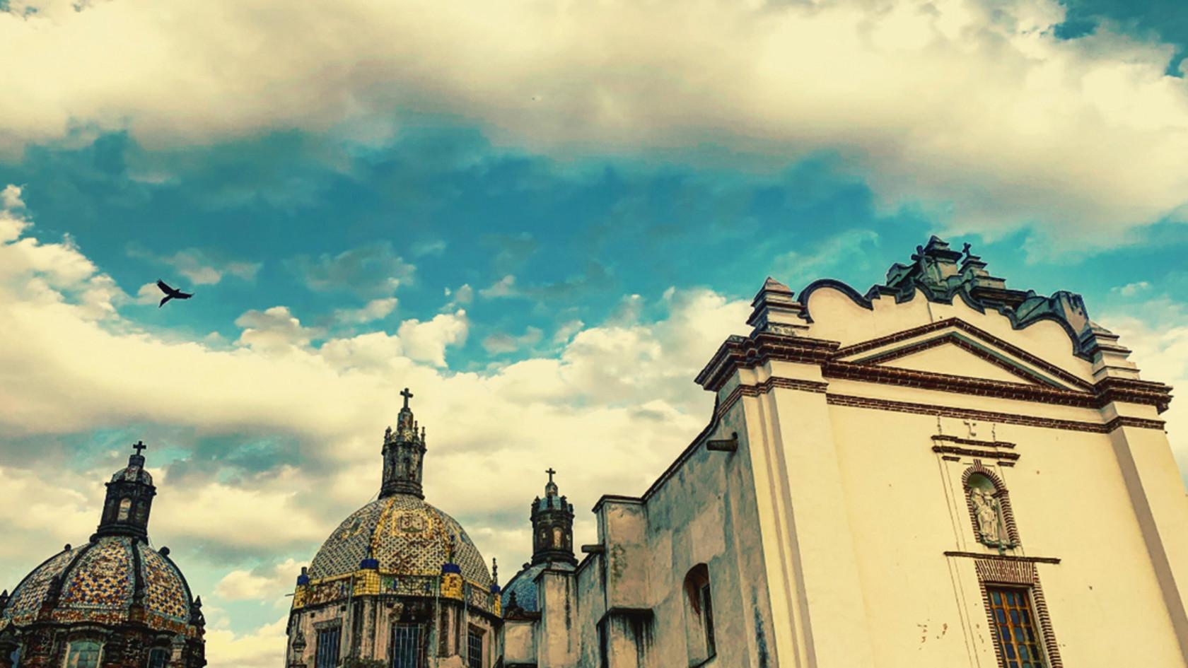 Mexico city 1200x675