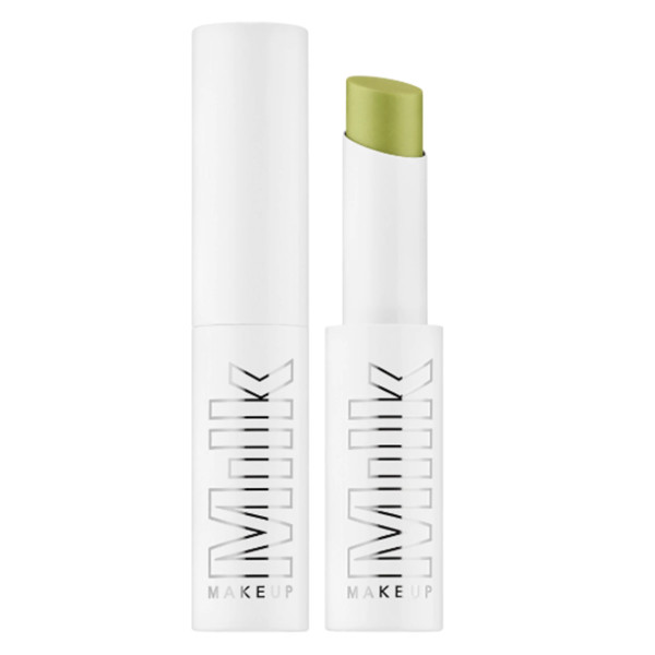 Milk makeup kush lip balm in green dragon