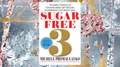 The Key To Going Sugar-Free