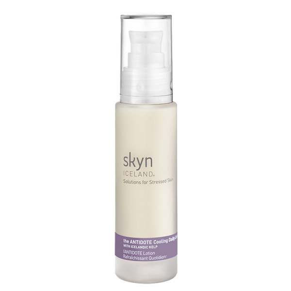 Skyn iceland the antidote cooling daily lotion