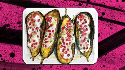 Eggplant dish 1200x675