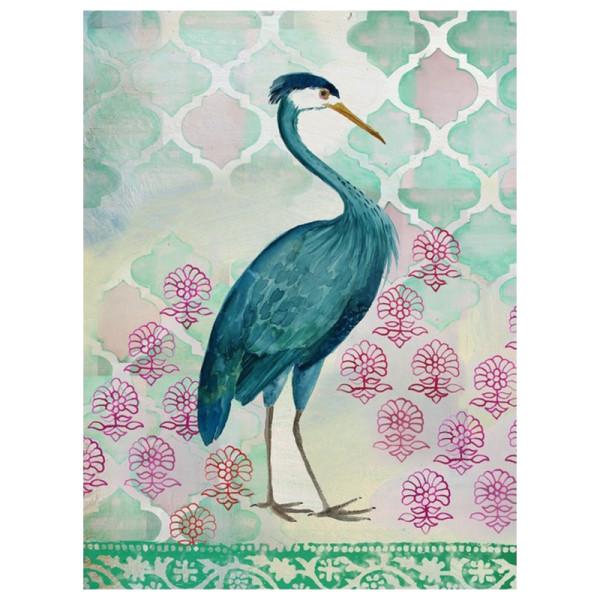 Ruti shaashua blue heron