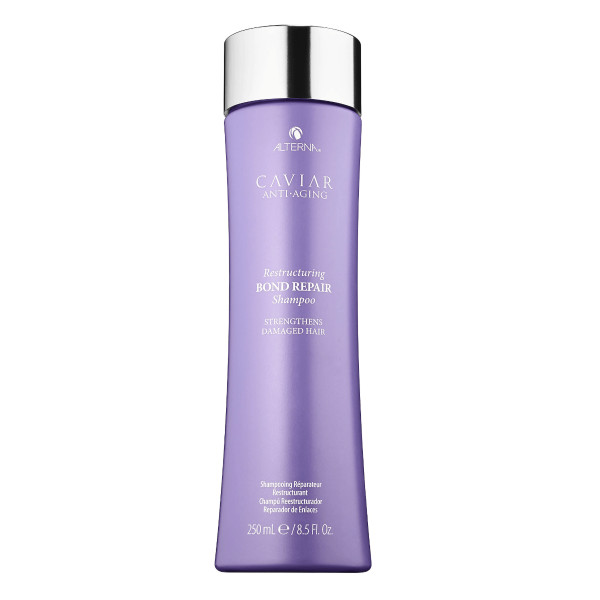 Alterna haircare caviar anti aging restructuring bond repair shampoo