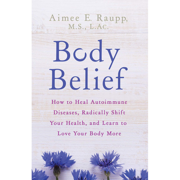 Aimee e. raupp body belief