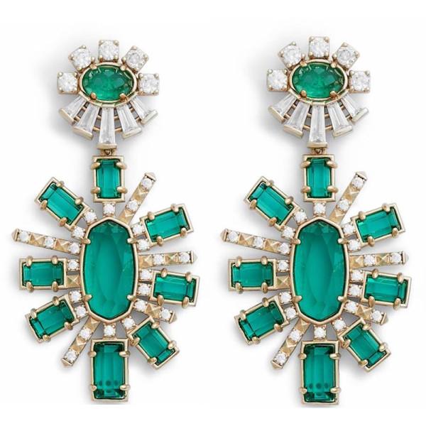 Kendra scott glenda drop earrings