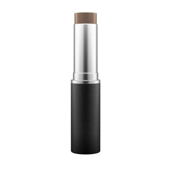 Mac cosmetics paint stick in deep brown