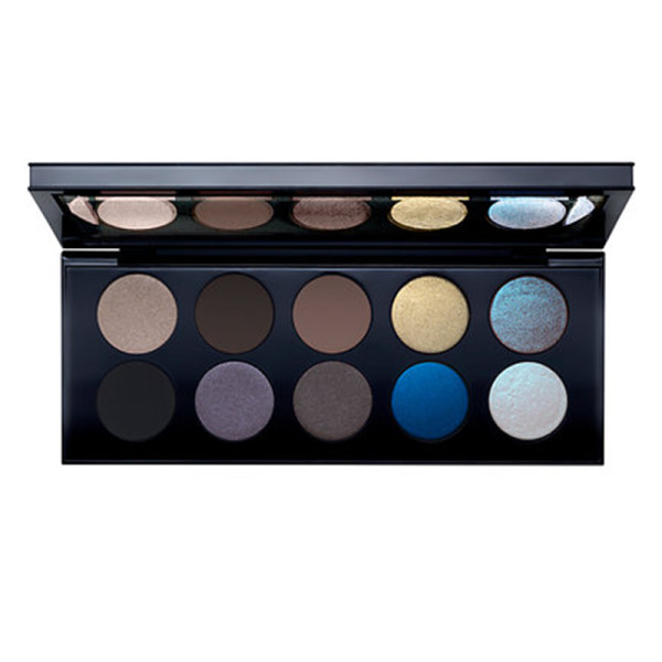 Pat mcgrath labs mothership i eyeshadow palette   subliminal