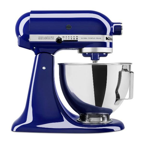 Kitchenaid ultra power plus 4.5 qt tilt head stand mixer