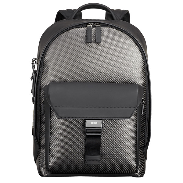 Tumi cfx carbon fiber morley backpack