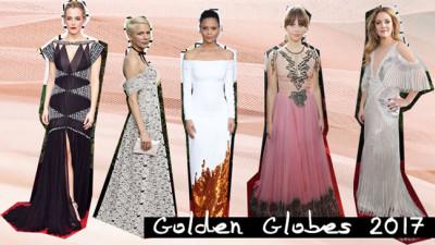 Golden globes 650