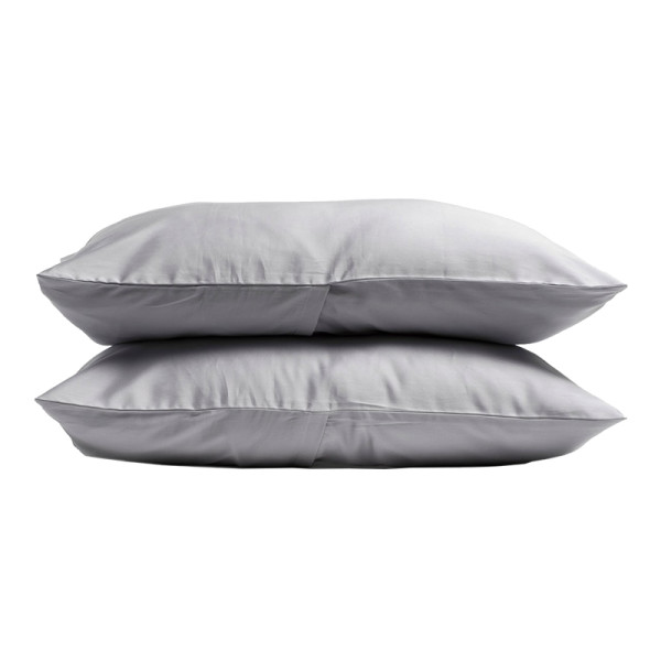 Parachute sateen pillowcases