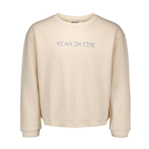 Yeah i m fine in white