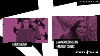 The Podcast Aftershow | Angelina Mondavi