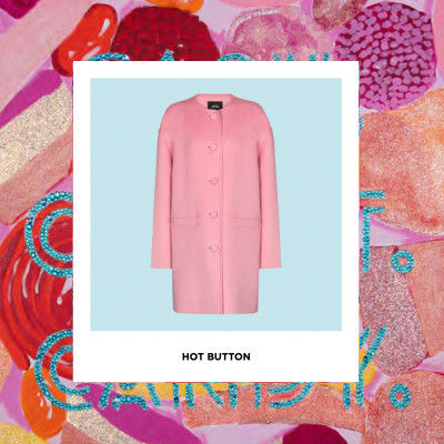 The Rapport | Sorbet Pink