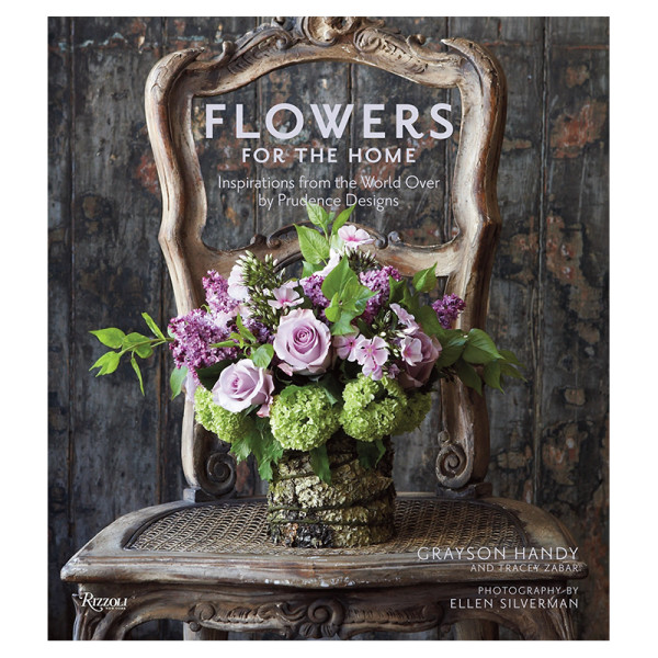 Flowers for the home  inspirations from the world over by prudence designs