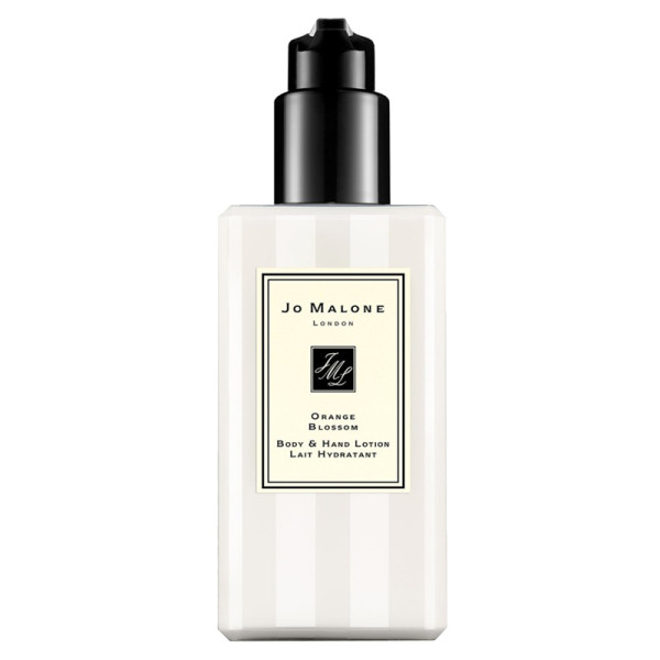 Jo malone orange blossom body   hand lotion