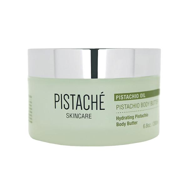 Pistache   skincare update