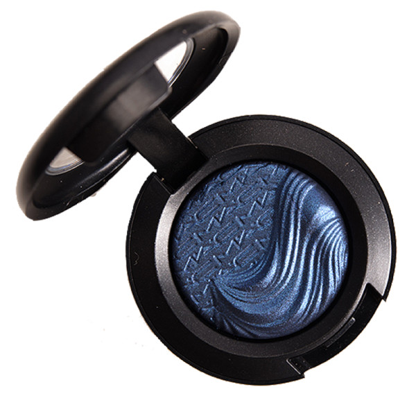 Mac cosmetics extra dimension eyeshadow in lunar
