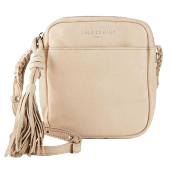 Liebeskind berlin fringe mini leather crossbody bag