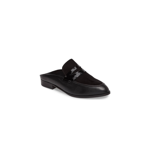 Robert clergerie   allan loafer mule