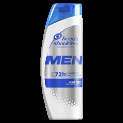 Head&Shoulders Men Ultra Shampoo - bottle.