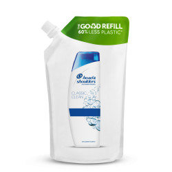 Classic Clean Shampoo Refill