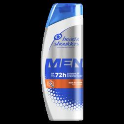 Men Ultra Hair Booster