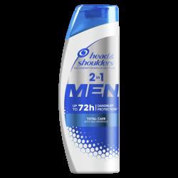 Men Total Care 2-in-1 - bottle