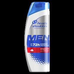 Men Ultra Old Spice Shampoo
